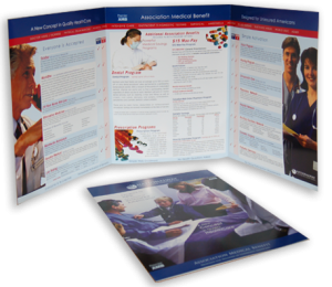 Print NW AMB 300x260 brochure graphic design